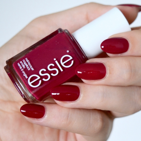 Essie Knee-High Life1