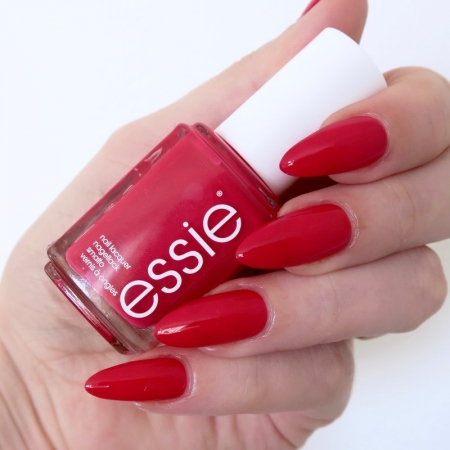 Essie Be Cherry!