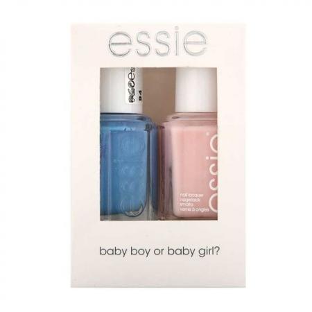 Essie Baby Boy or Baby Girl Set0