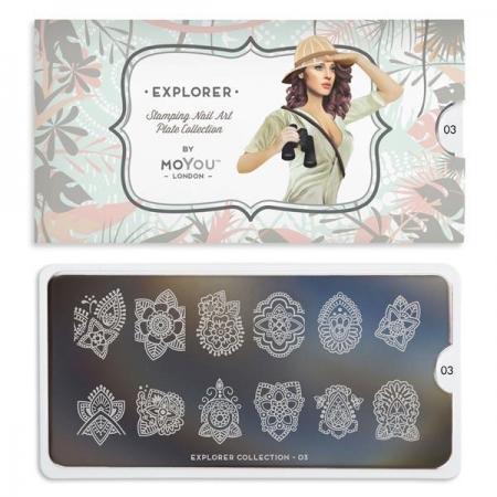 MoYou Explorer 03