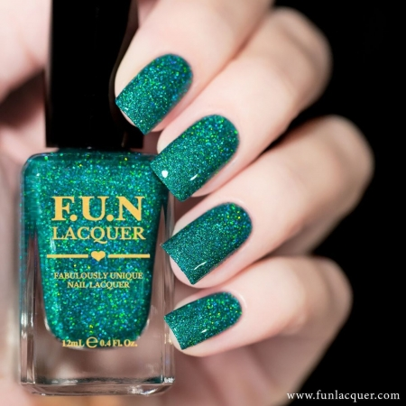 F.U.N Lacquer Lucky Girl1