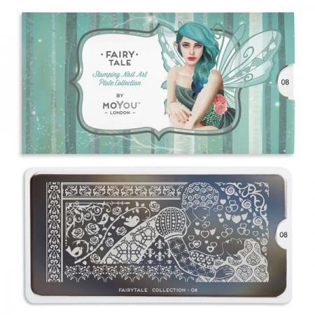 MoYou Fairytale 08