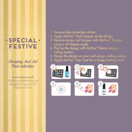 MoYou Festive 48
