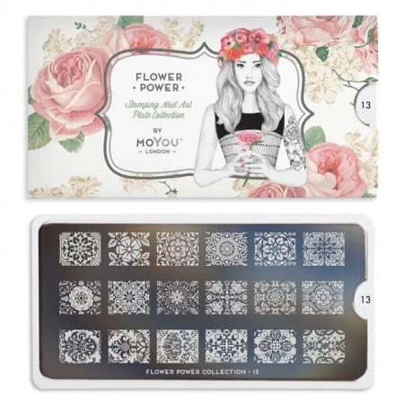 MoYou Flower Power 13