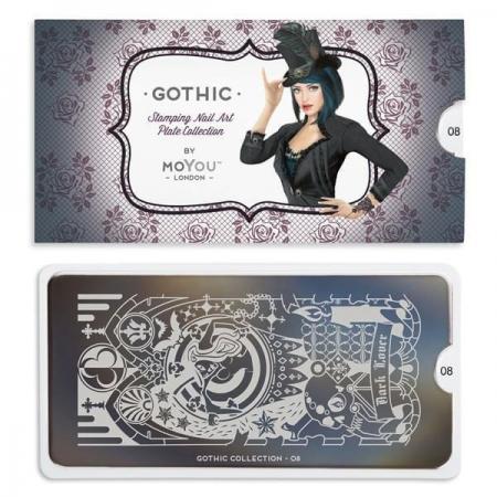 MoYou Gothic 08