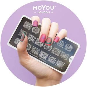 MoYou Mandala 032