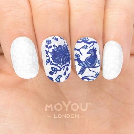 MoYou Porcelain 01