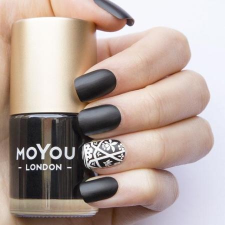 MoYou Black Knight 15 ml