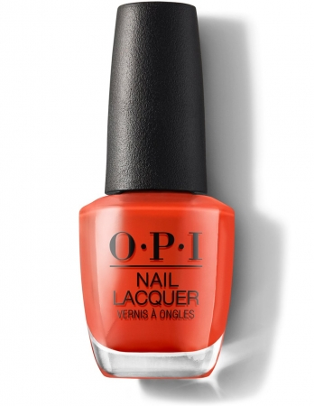OPI A Red-vival City0