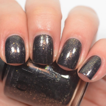 OPI Top the Package with a Beau1