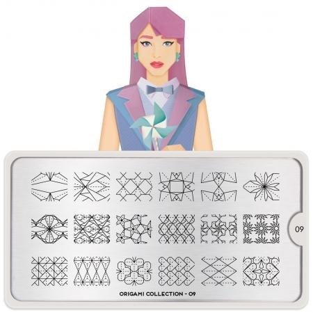 MoYou Origami 09