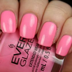 EverGlaze Paint My Piggies Pink