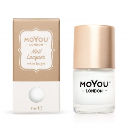 MoYou White Knight 9 ml0