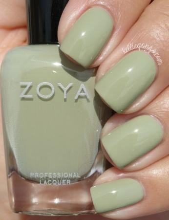 Zoya Ireland1