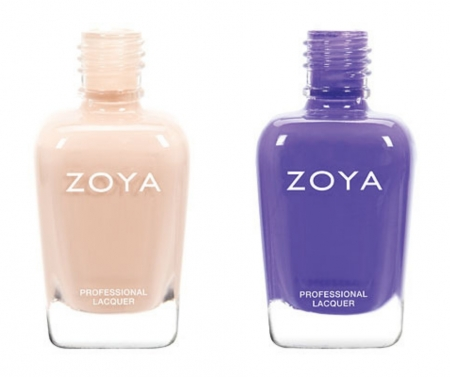 Zoya Chantal Serenity