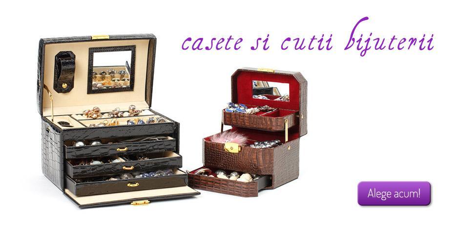 casete de bijuterii