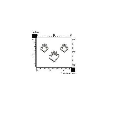 Set argint inimioare cercei si pandant cu marcasite2