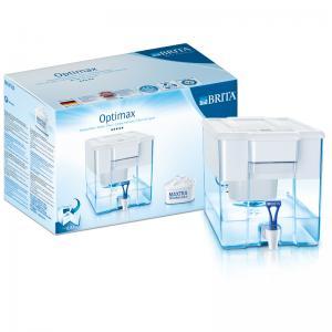 Dozator OptiMax de filtrare 8,5 l Alb Brita0