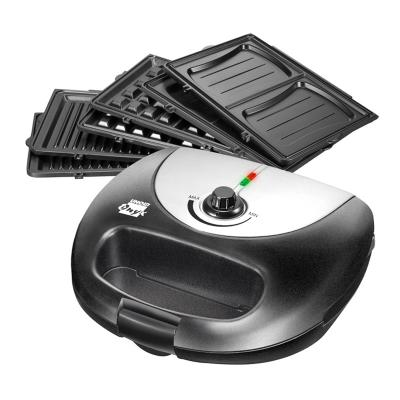 Grill electric 3 in 1 Onix - Unold