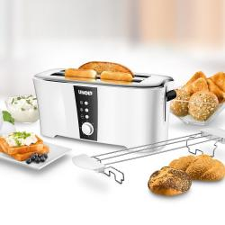 Toaster Design Dual - Unold5