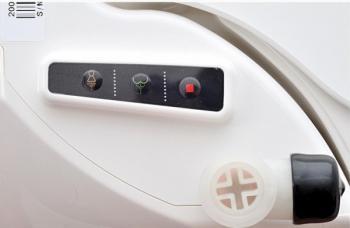 Bideu electric Hyundai HDB-15004
