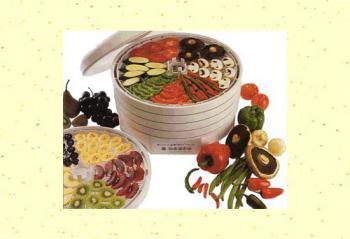 Uscator de fructe,legume si polen 10005