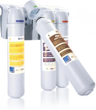 Sistem de filtrare apa cu osmoza inversa Hyundai HQ 7-4F-RO5