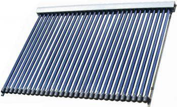 Pachet solar Incalzire piscina 50m³ si ACM 5-6 persoane1