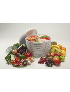 Uscator de fructe,legume si polen 10004
