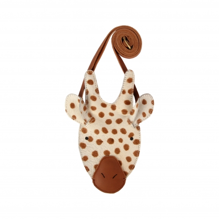 Britta Exclusive Purse Giraffe0