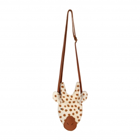Britta Exclusive Purse Giraffe1