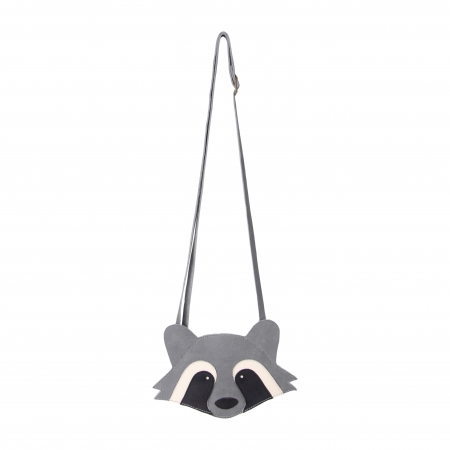 Britta Purse Raccoon1