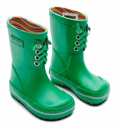 Classic Rubber Boots Bright Green