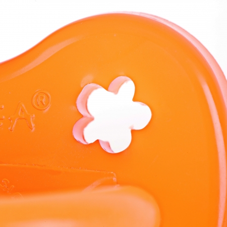 Flower Pacifier 3+ Ortho Natural2