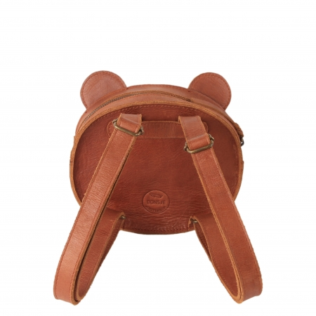 Kapi Backpack Bear2