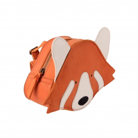Kapi Backpack Red Panda1