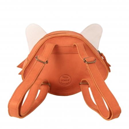 Kapi Backpack Red Panda2