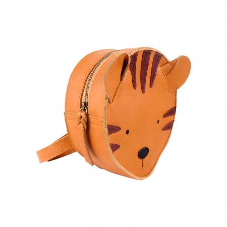 Kapi Backpack Tiger1