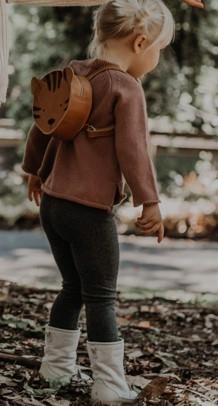 Kapi Backpack Tiger3