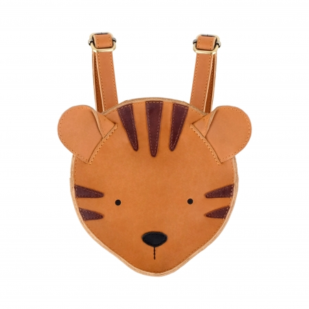 Kapi Backpack Tiger0