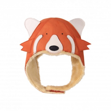 Kapi Hat Red Panda0