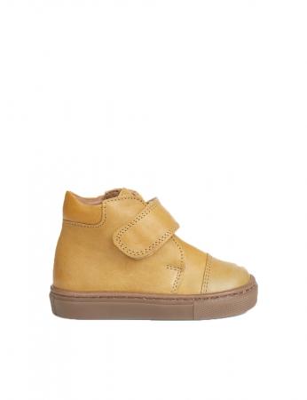 Kicks velcro Mustard0