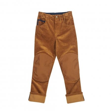 Kuusi functional pants cinnamon0