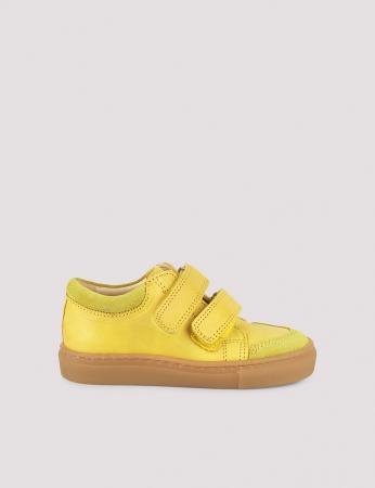 Low sneaker limone1