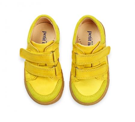 Low sneaker limone3