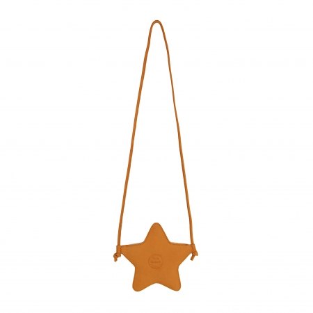 Milo Purse Star Caramel Nubuc2