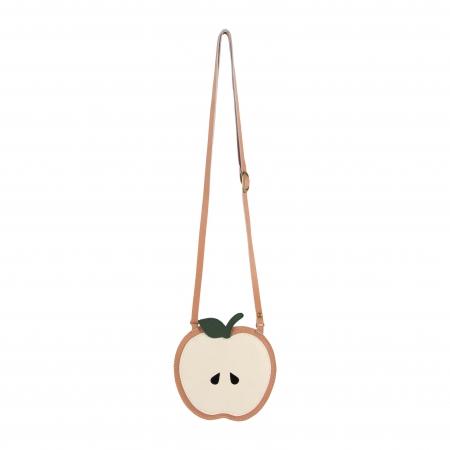 Nanoe fruit purse Apple1