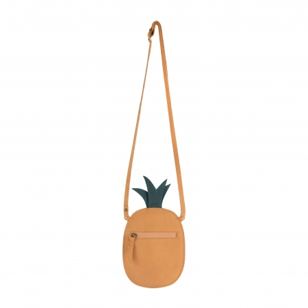 Nanoe fruit purse Pineapple3