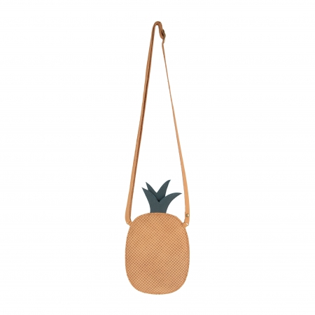Nanoe fruit purse Pineapple1