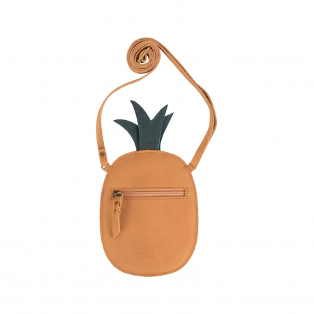 Nanoe fruit purse Pineapple2